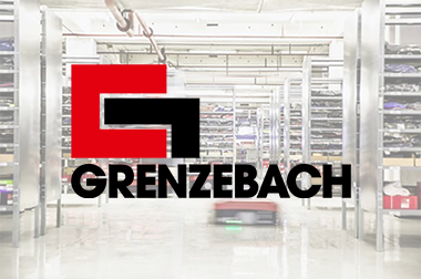 Intralogistikberatung Partner Grenzebach