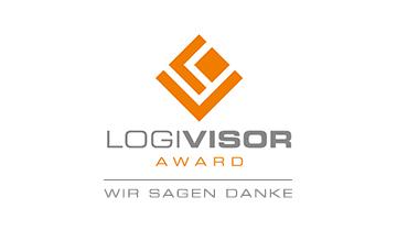 LogiVisor Award 2019 - Impressionen zur Awardverleihung