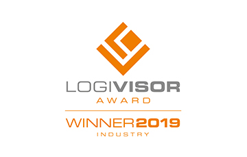 LogiVisor Award Winner Group7 Industry