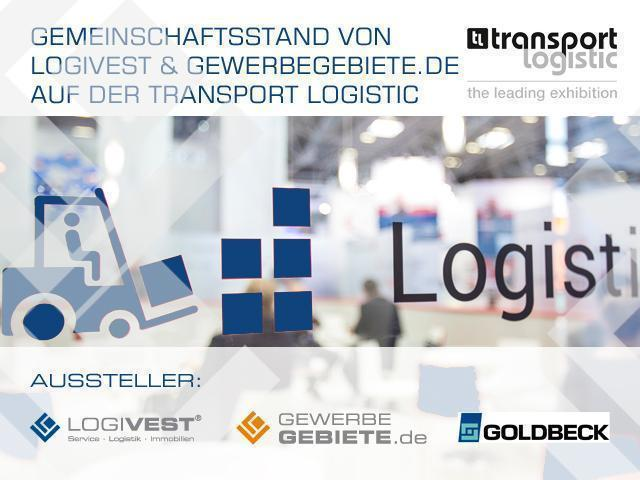 Teaser transportlogistic